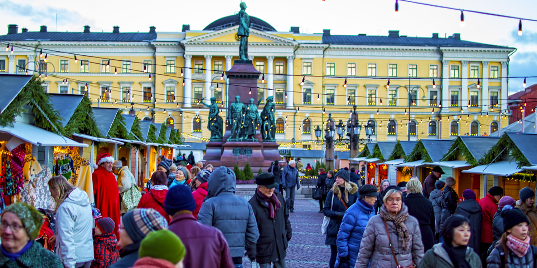Explore Helsinki like a local