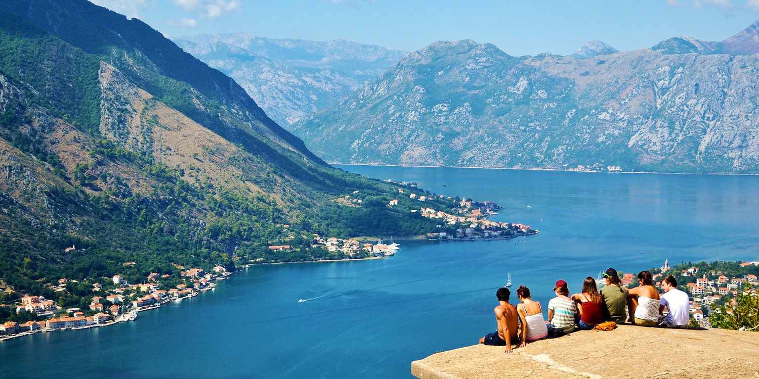 Experience the best of Montenegro