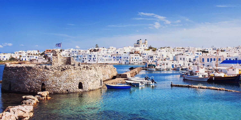 Best of Greece 2020