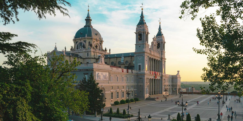 Spain Highlights, 7 Days