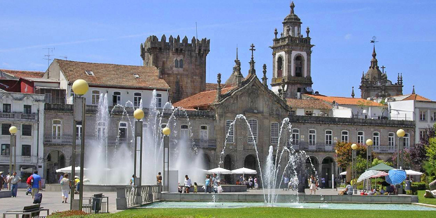 Braga: the religious heart of the Portuguese