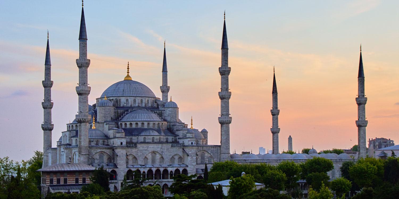 Wonders of Turkey-Private