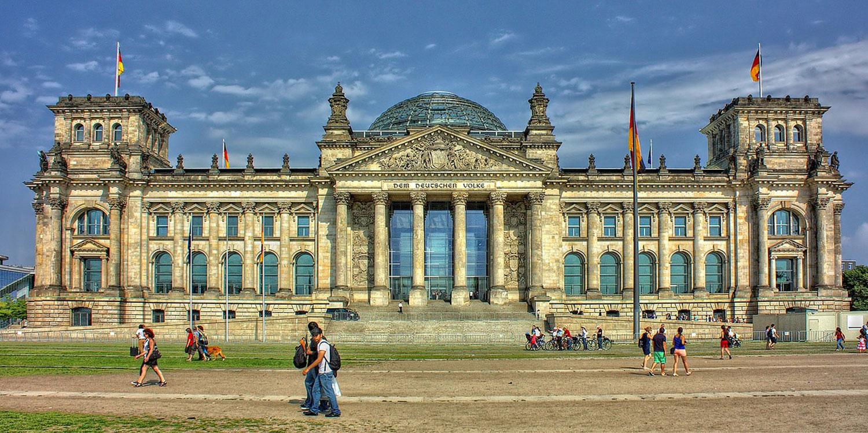 Berlin: Germany's vibrant capital