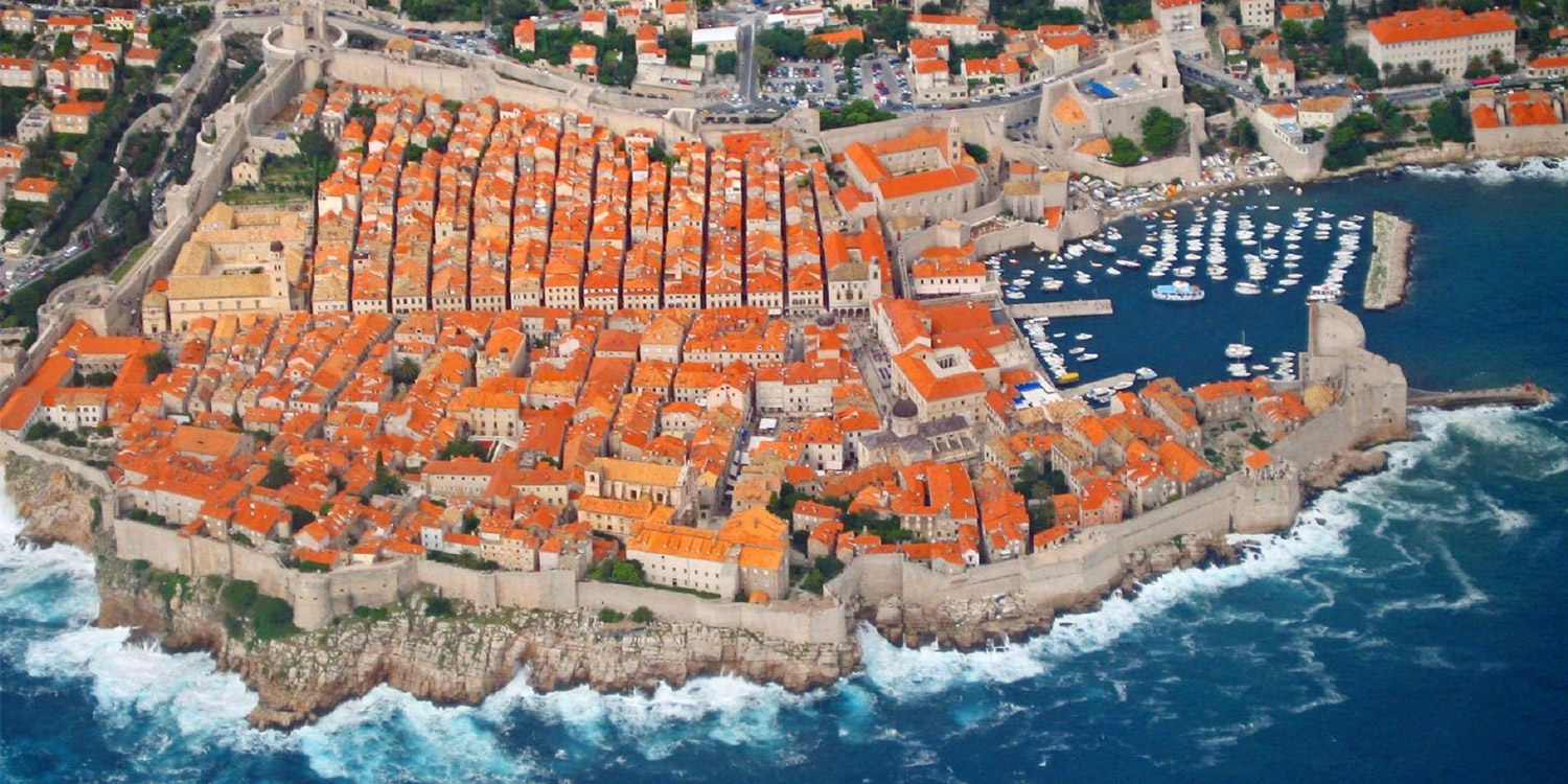 Dubrovnik: The Real-Life 'King's Landing'