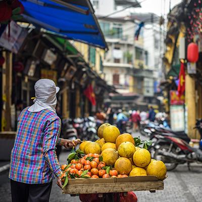 Vietnam Uncovered 2020-21