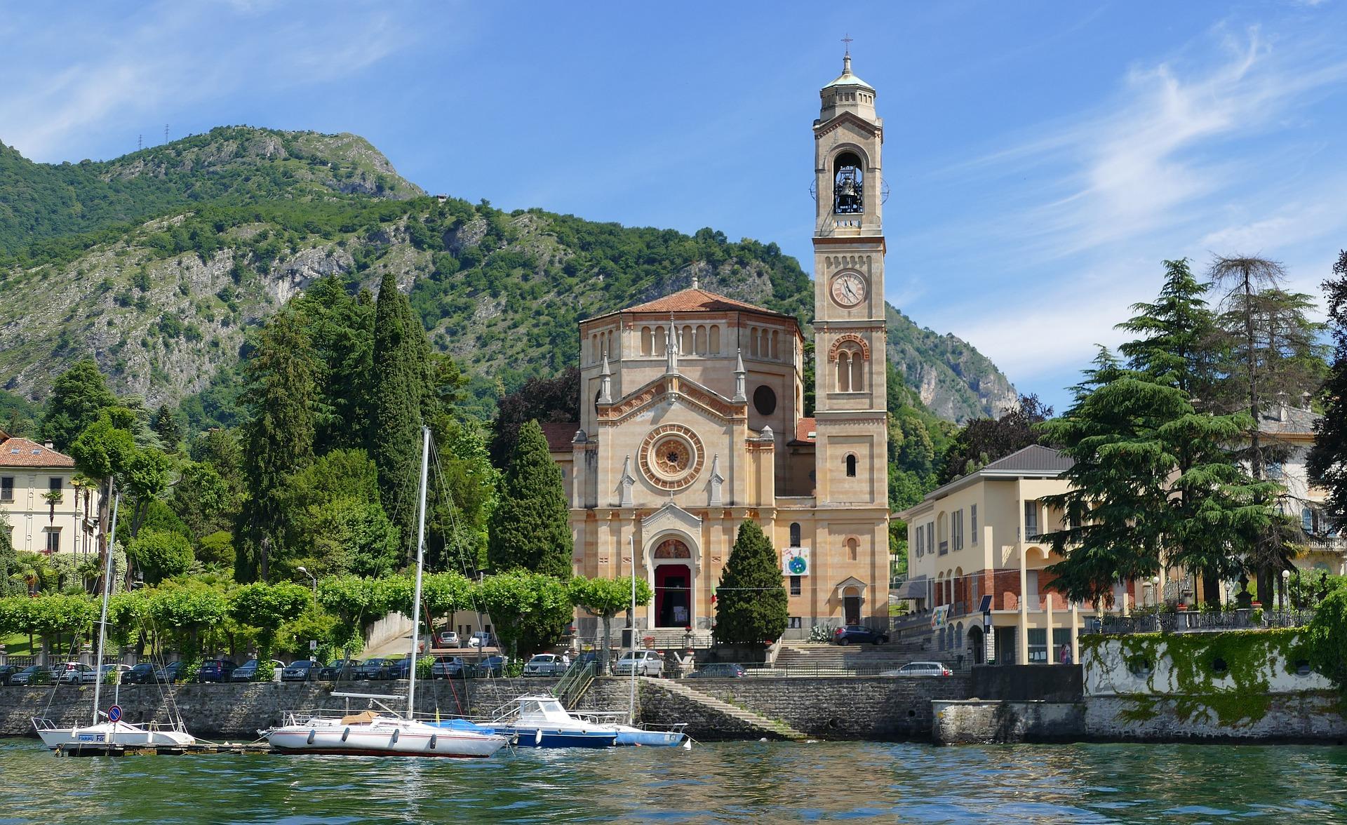 Northern Italy Escape