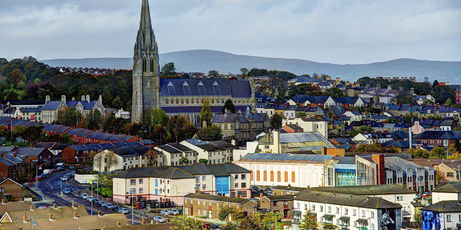 The Best of Britain and Ireland (12 day tour)