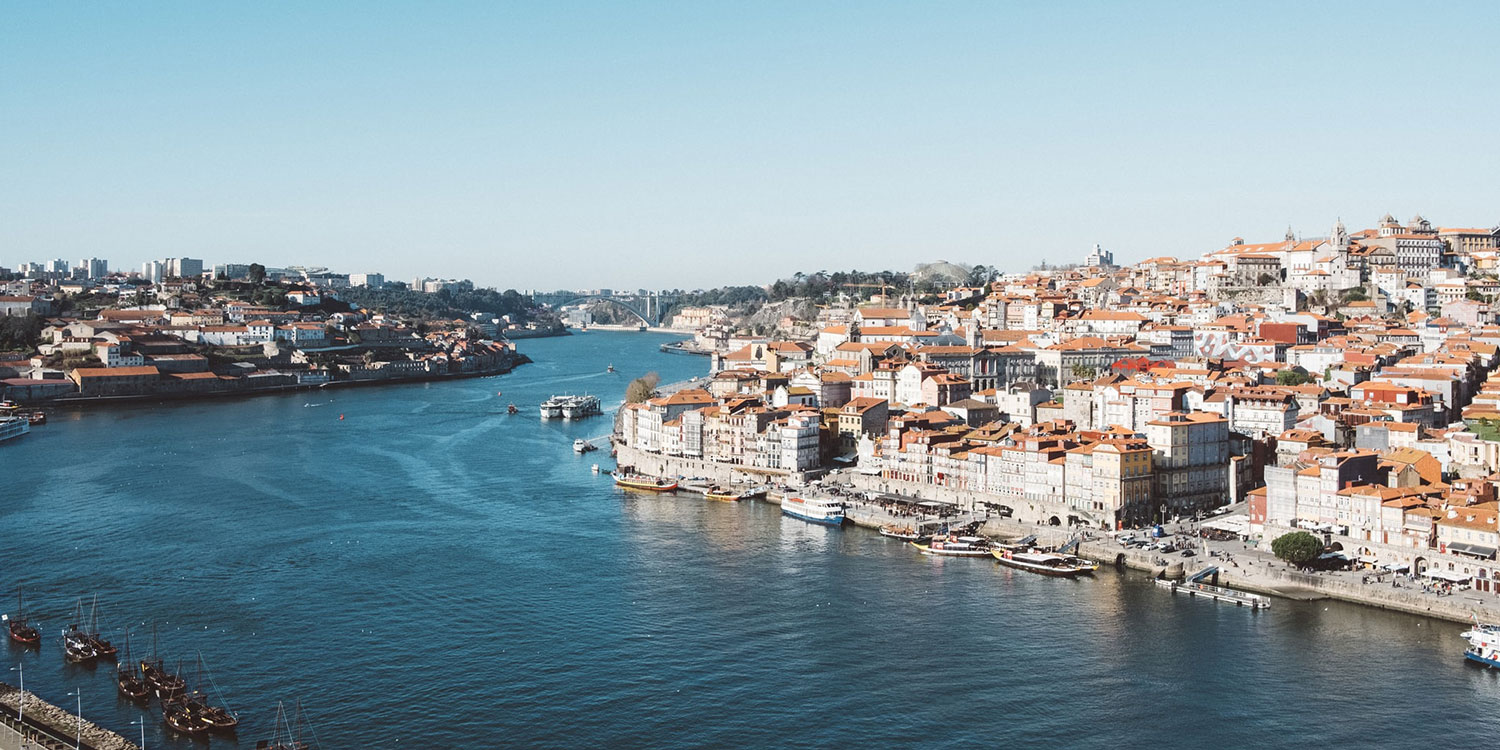 Discover the charms of Porto