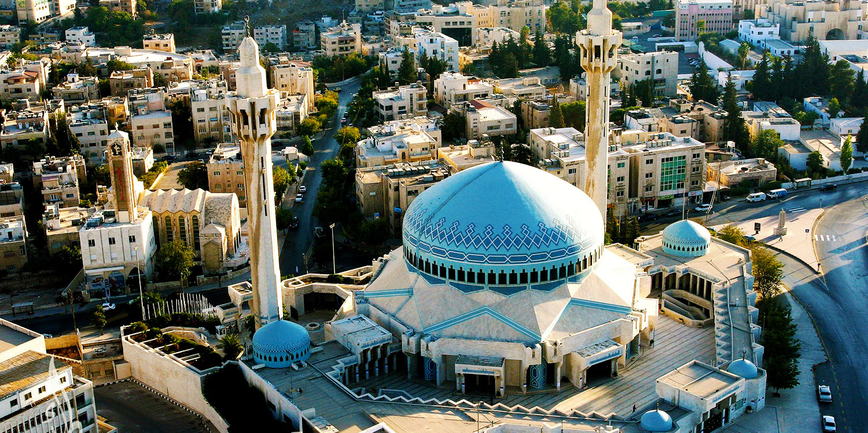 Amman for the urban adventurer