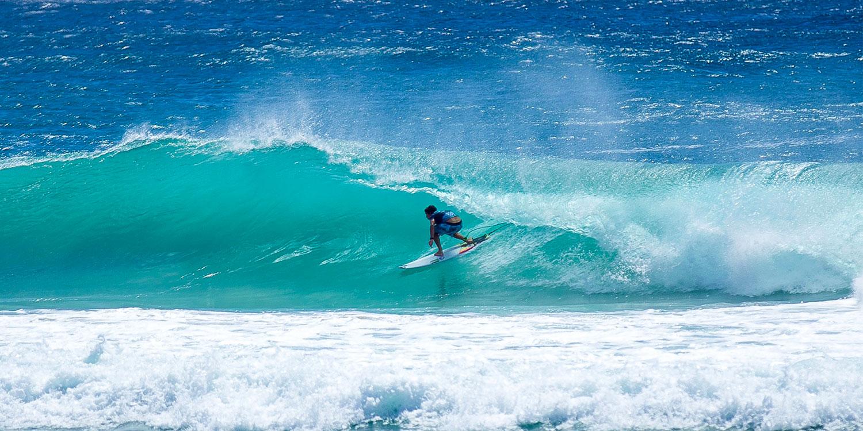 Byron Bay: Melting pot of surf culture