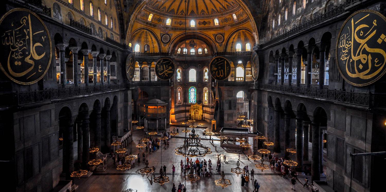 Istanbul and Cappadocia - 6 Days Tour