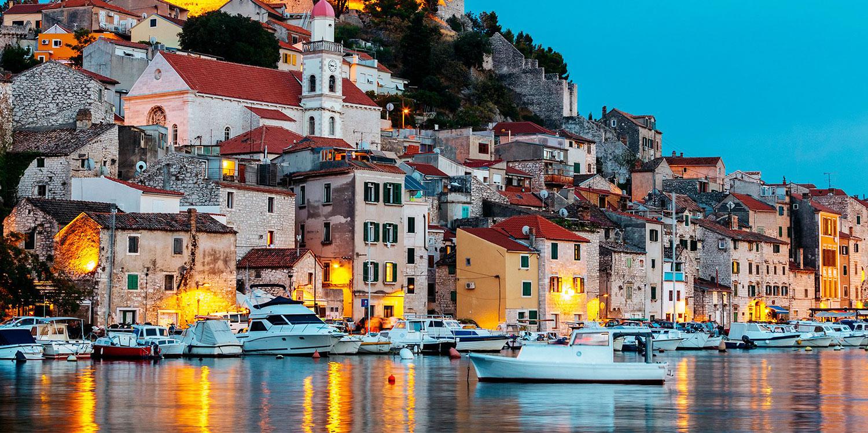 Captivating Croatia