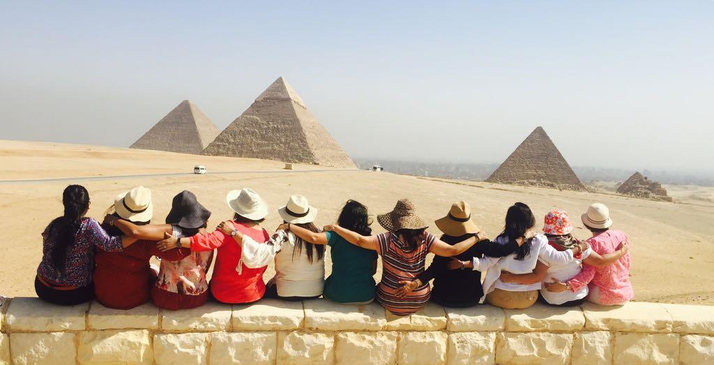 World Wonders: Jordan, Egypt & Israel