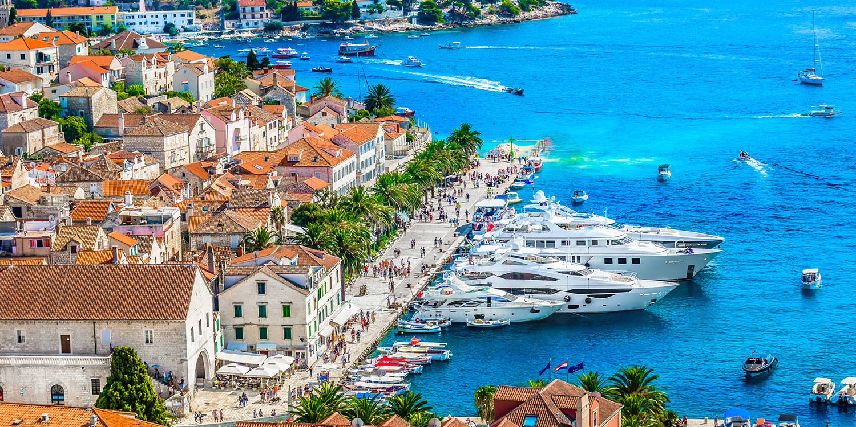Family Croatian Active Adventure