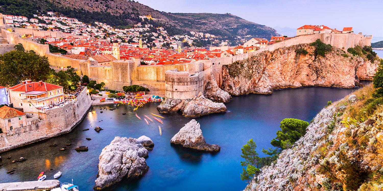 Best of Croatia - Group Tour