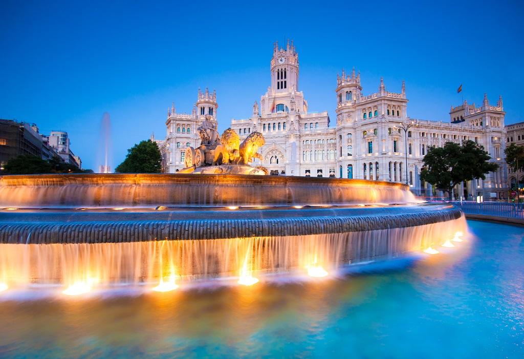 Madrid, Cultural Experience, City Break