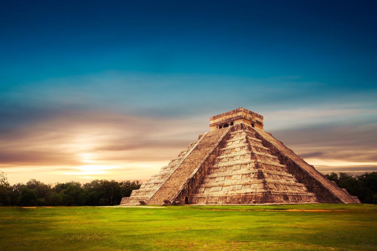 Yucatan Adventure, Self Drive