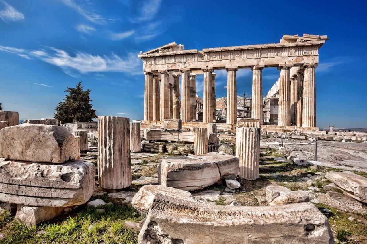 Classical Tour Greece Nafplion, Olympia, Delphi, Meteora - Private Tour