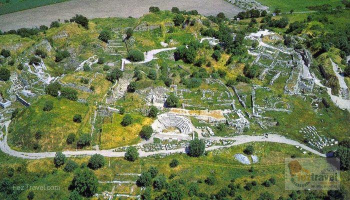 2020 - Constantinople To Hellas Tour