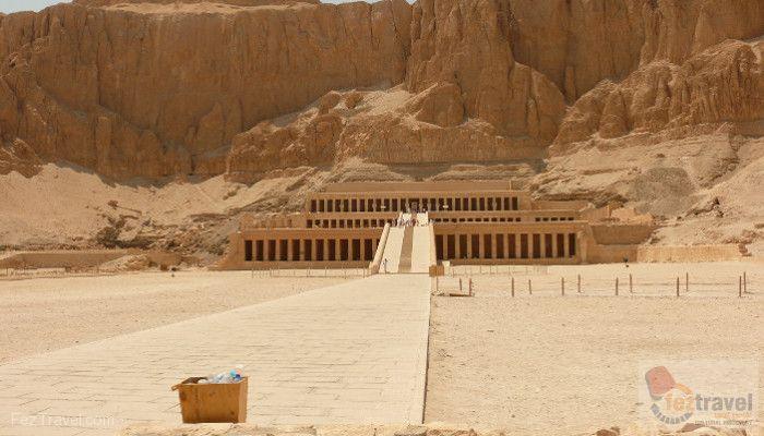 2020 - Egyptian Highlights Tour