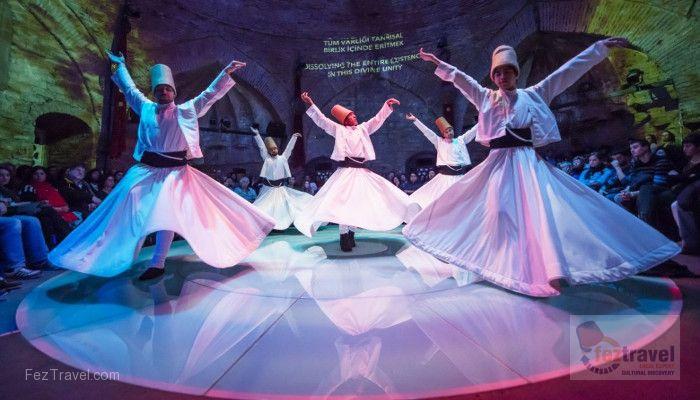 2020 - Paradise Blue - Marmaris to Fethiye