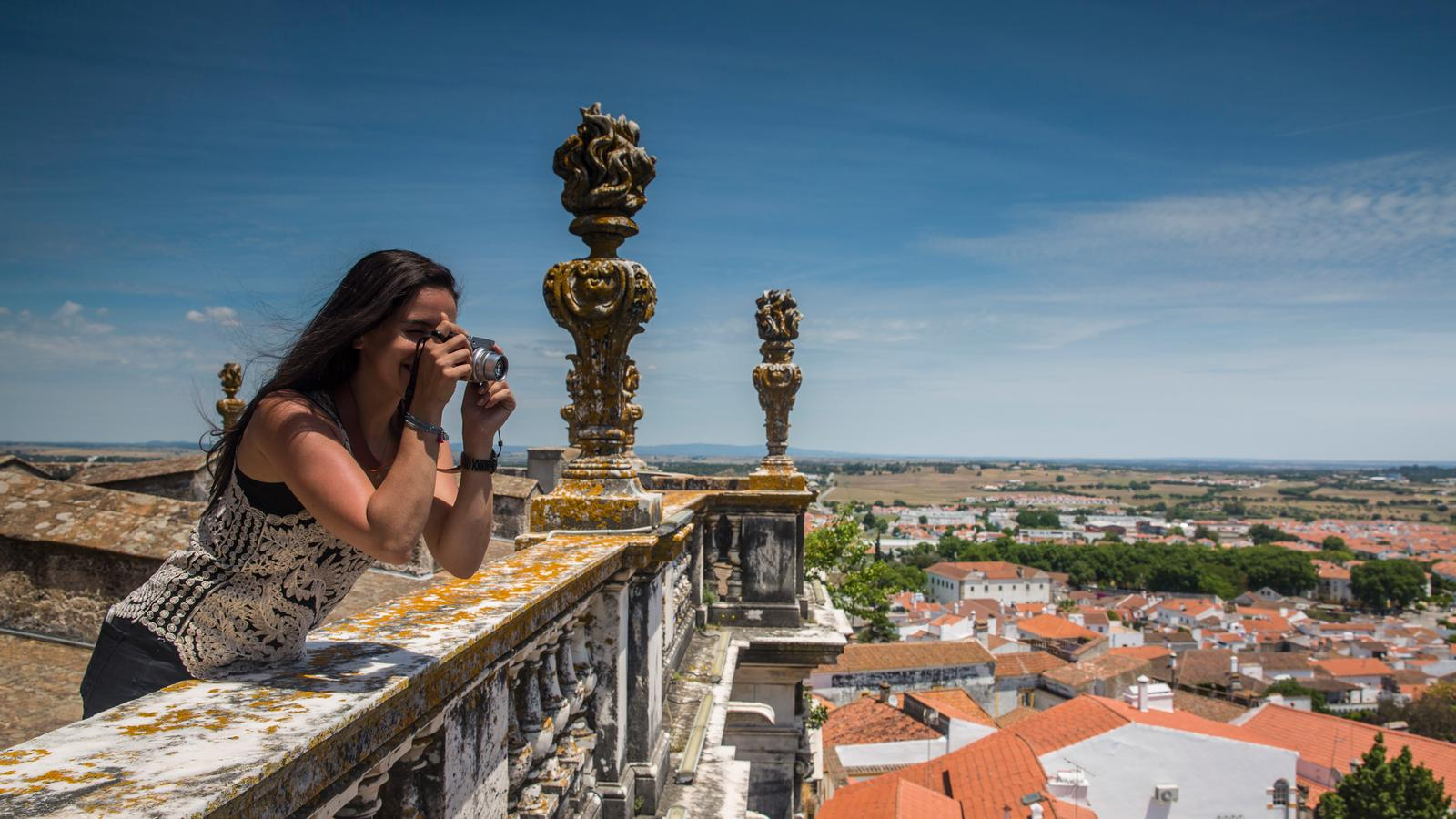 Spain, Portugal, and Morocco Adventure