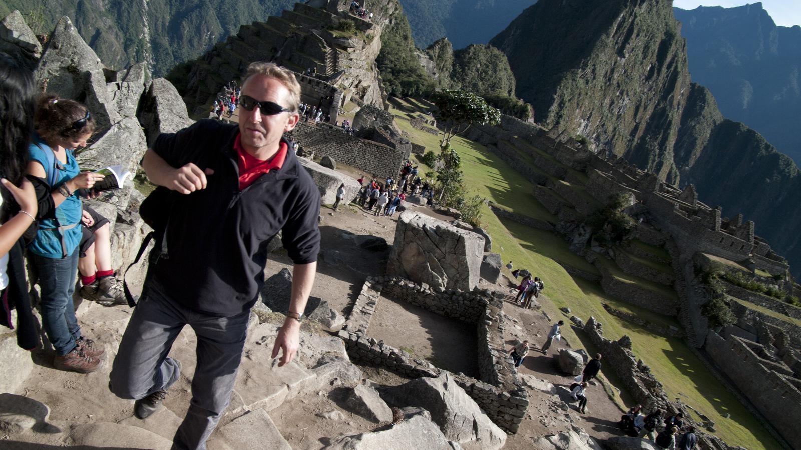 Active Ecuador & Peru