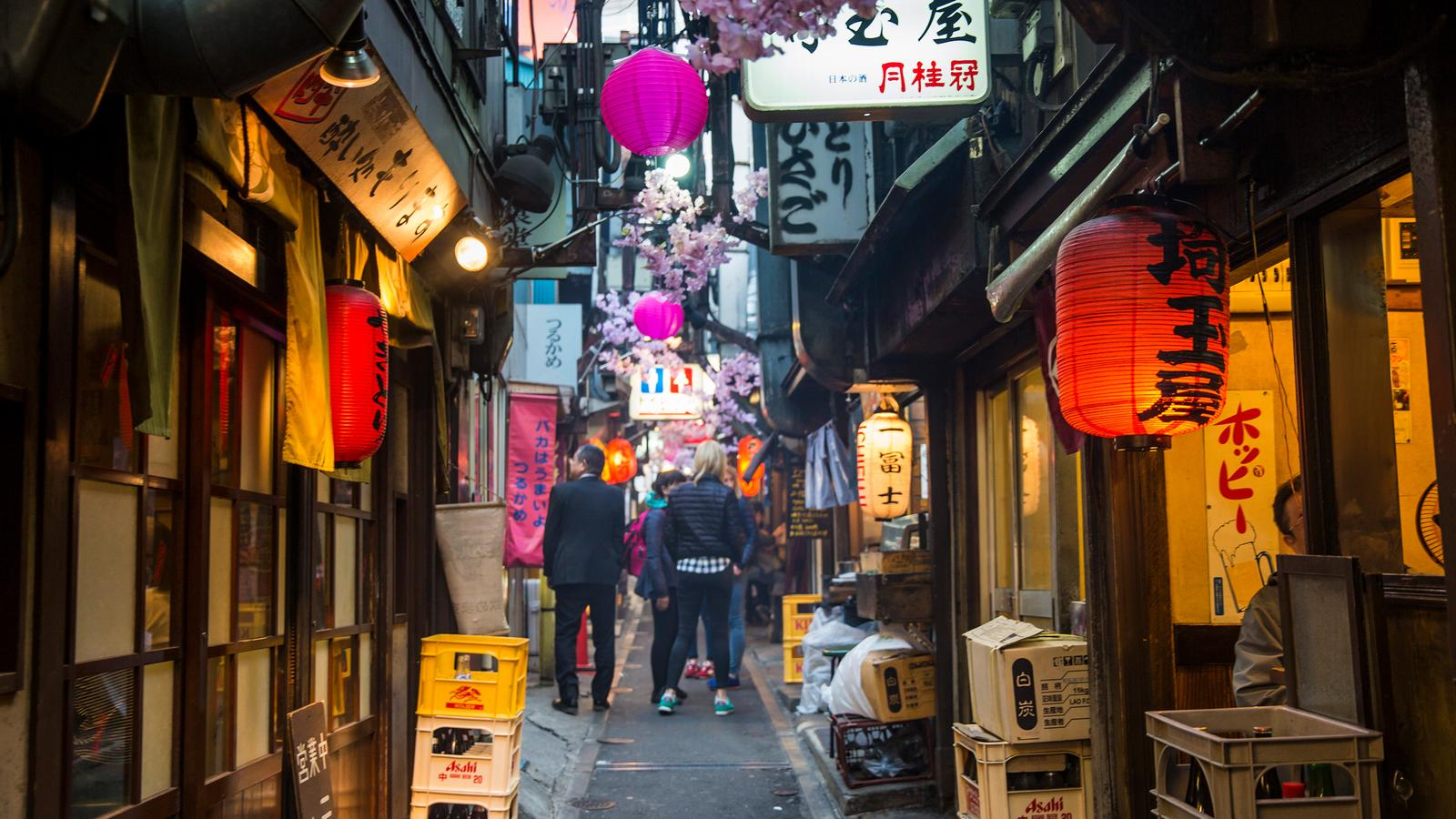 Japan Family Journey: From Ancient to Modern Times