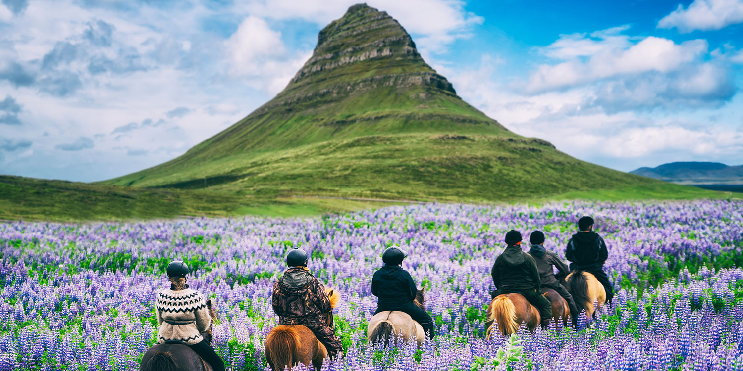 Best of South Iceland - 8 Nights