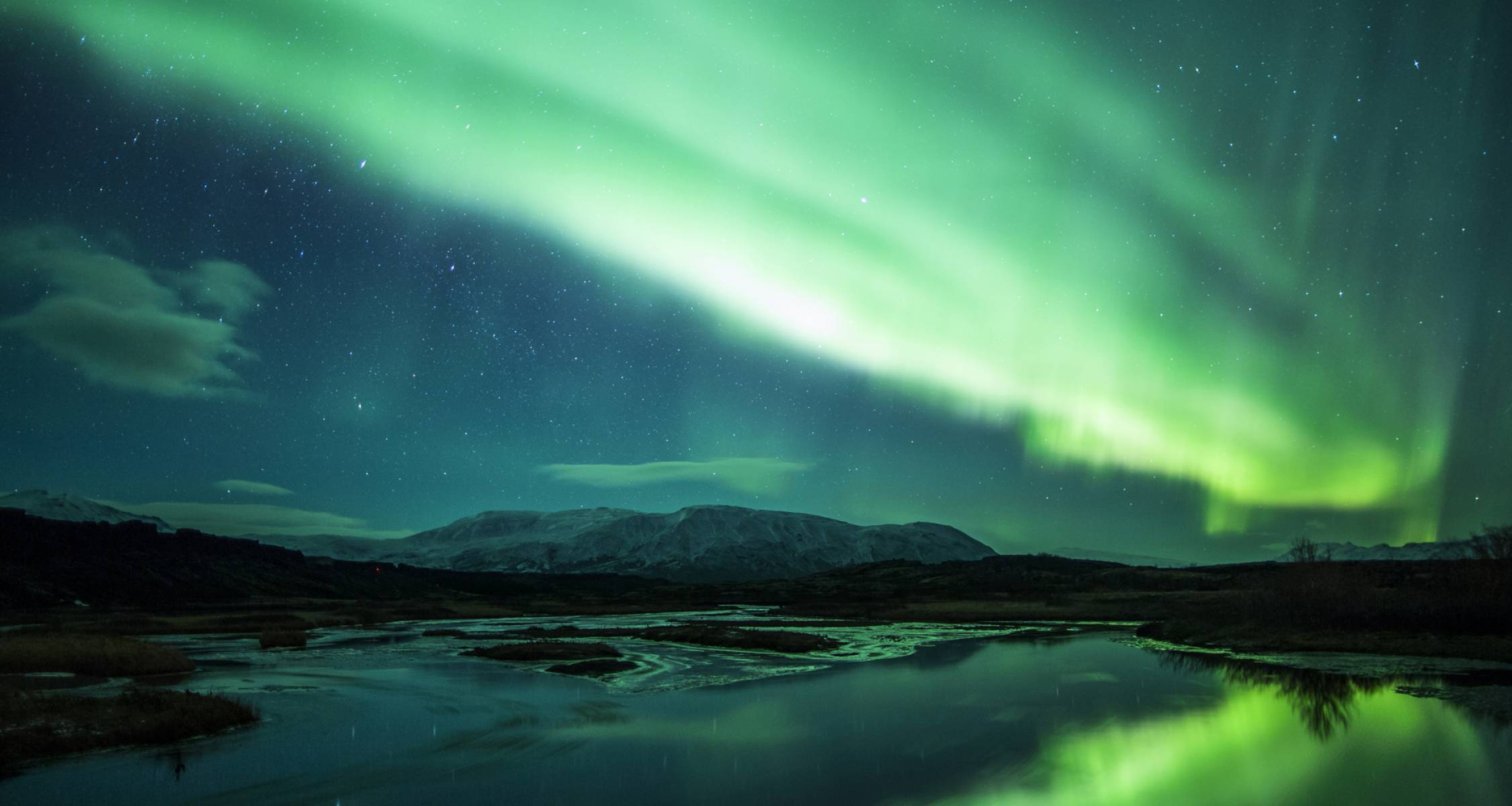Land of the Northern Lights - 5 days