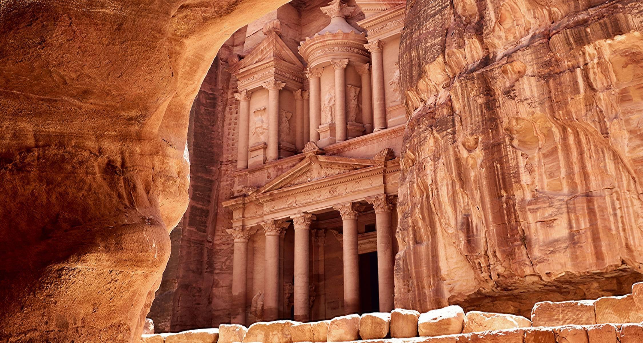 Road To Jordan - 16 days