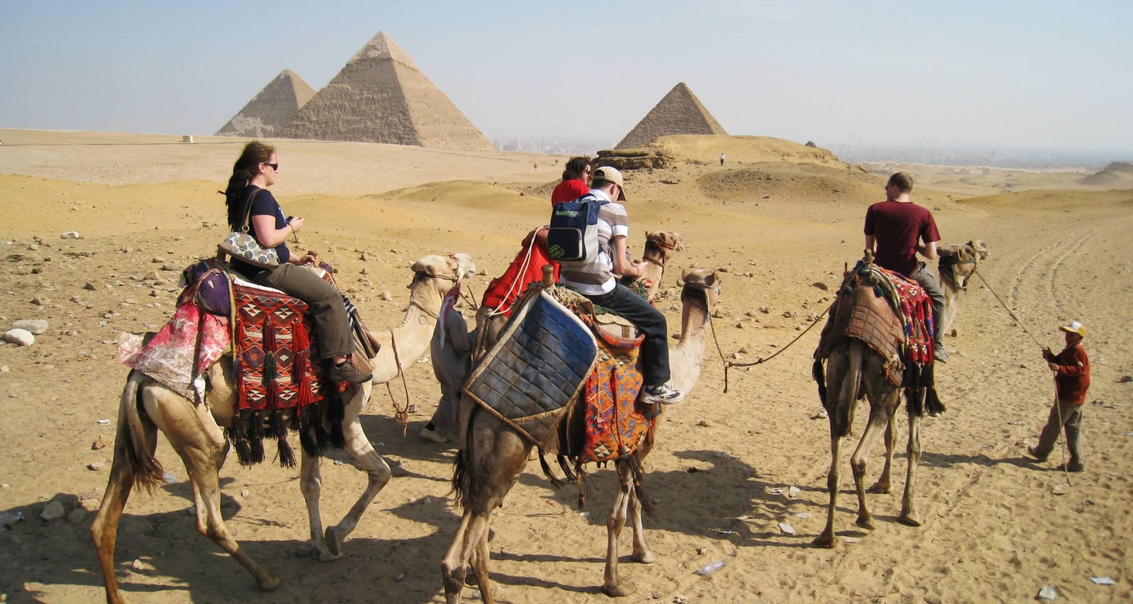 Turkey & Tutankhamun with Cruise - 16 days