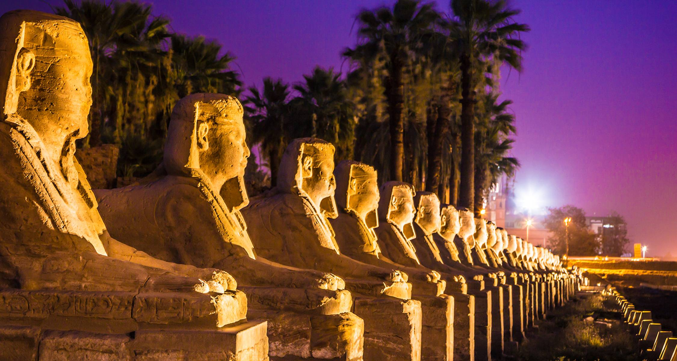 Best of Egypt for Teenagers - 8 days