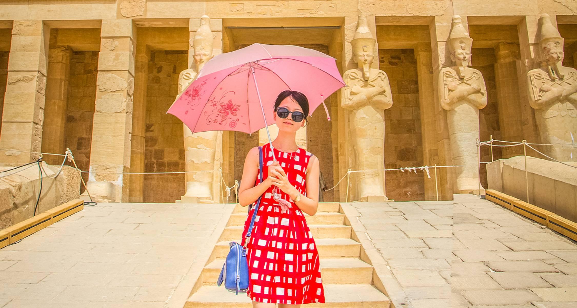 Classical Egypt & Nile Cruise - 11 days