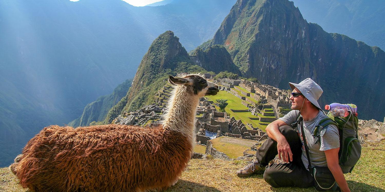 Machu Picchu by Train - 8 Days