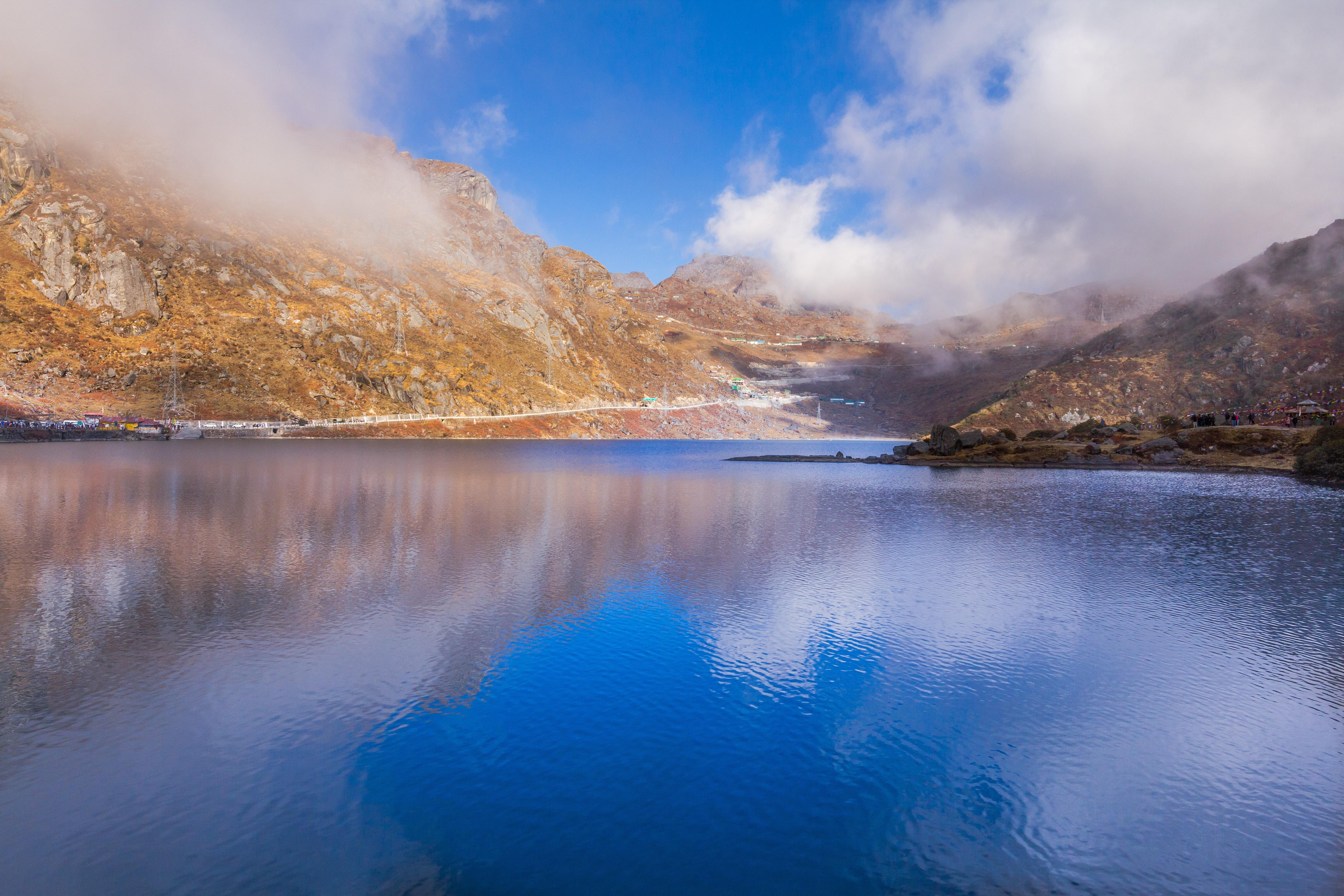 Himalayan highlights - Sikkim , Kalimpong & Darjeeling - 7 Days