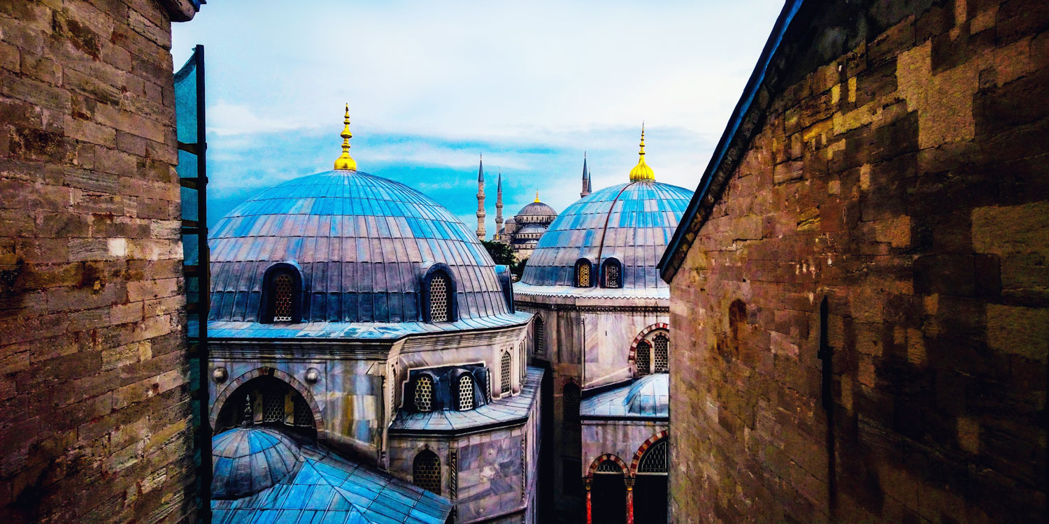 Experience the best of Istanbul