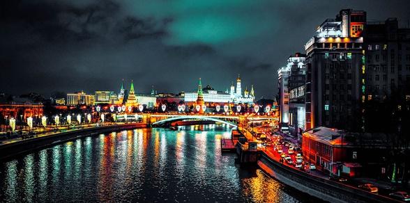 Russia Plus (Start Stockholm)