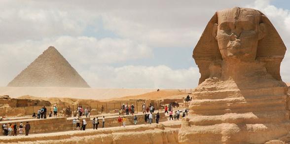 Essential Egypt - 9 Days