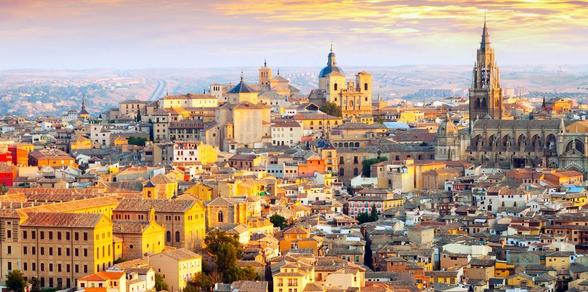 A Spanish Summer