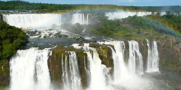 An Argentinian Adventure