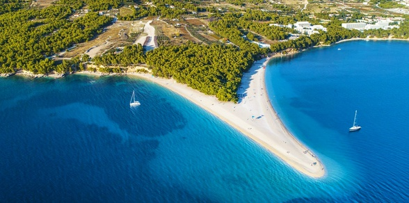 Croatia Sailing Adventure 8D/7N (Split to Dubrovnik)