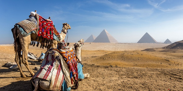Classic Egypt With Nile Cruise