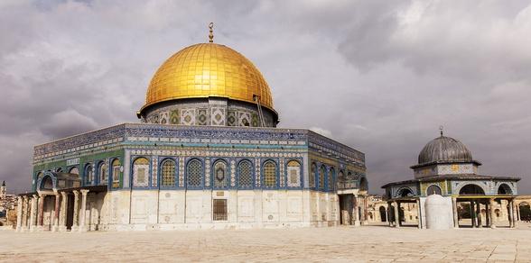 Heritage & Holy Land