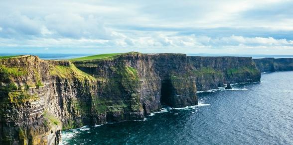 A Very Irish Holiday