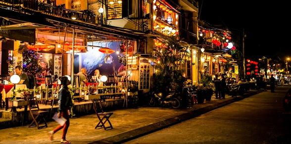 Pho'ever Vietnam & Cambodia