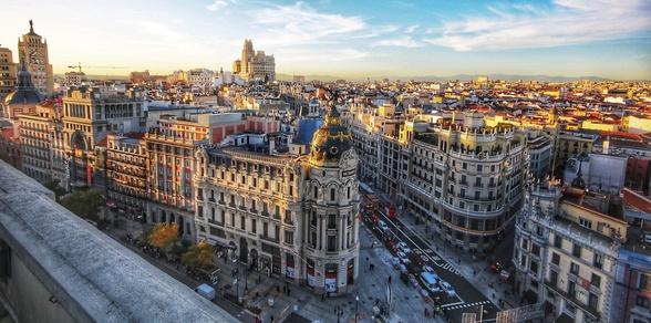 Highlights of Spain (Summer 2020)