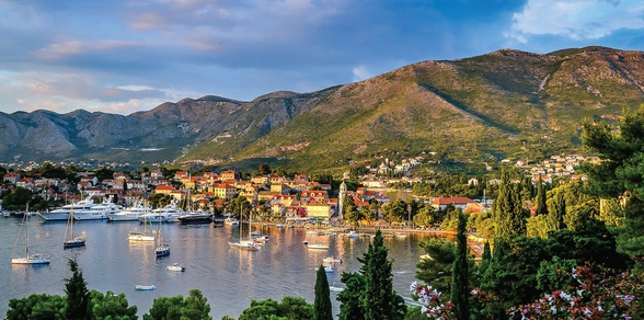 Croatia Sailing Adventure 8D/7N (Dubrovnik to Split)