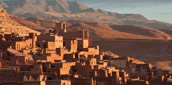 Morocco: Classic Group Tour - 8 Days