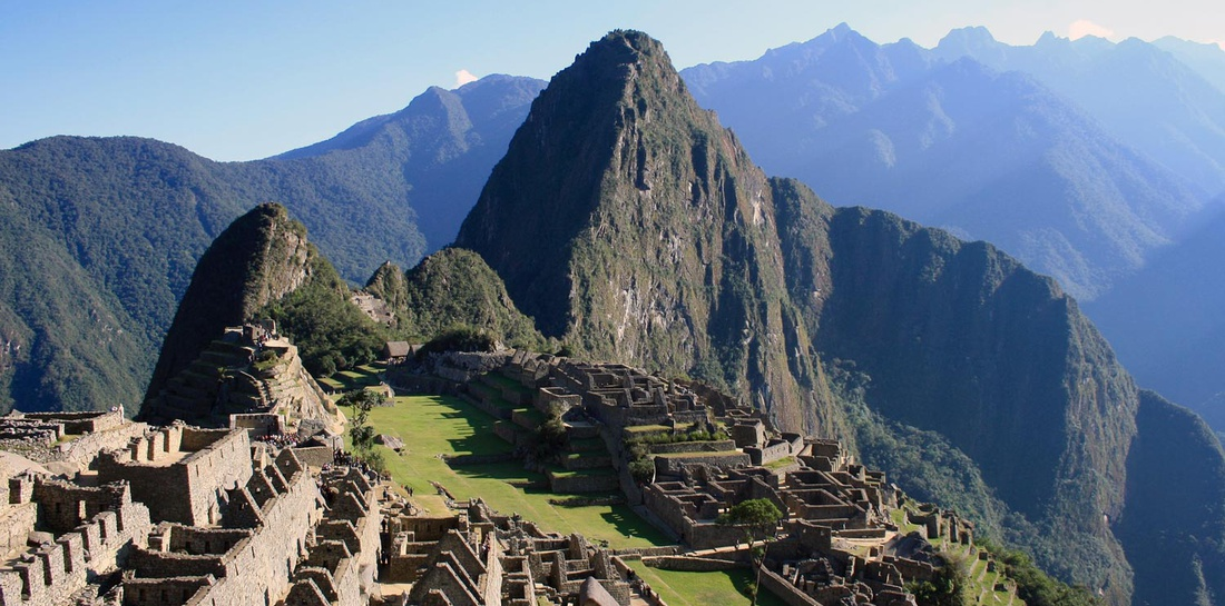 Peru & The Lost City of the Incas